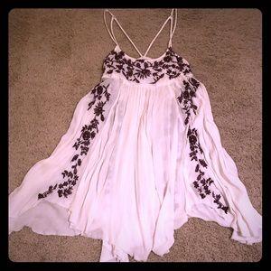Gauze Dress by Free People Intimates